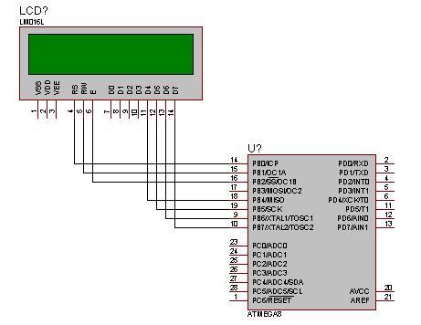 Re: Контроллер + дисплей